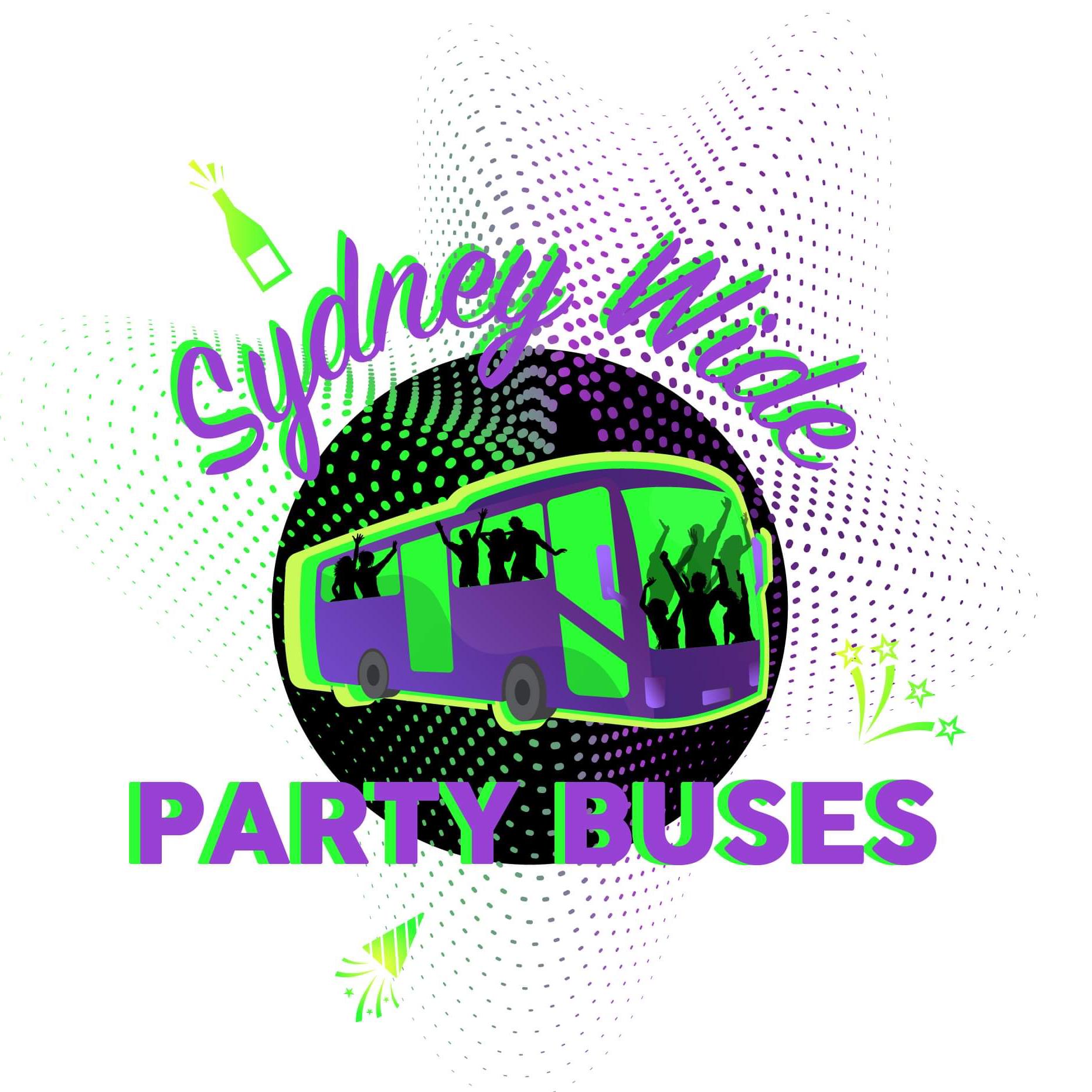 Sydneywidepartybuses